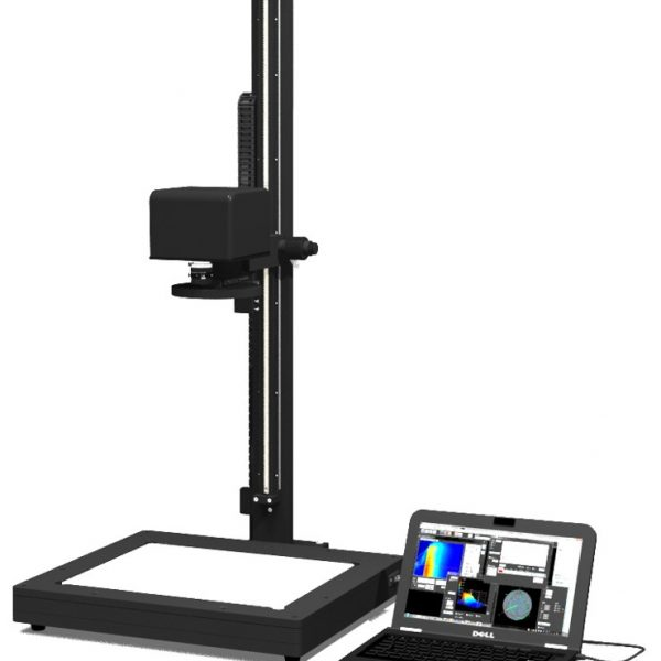 High speed automatic stress measurement