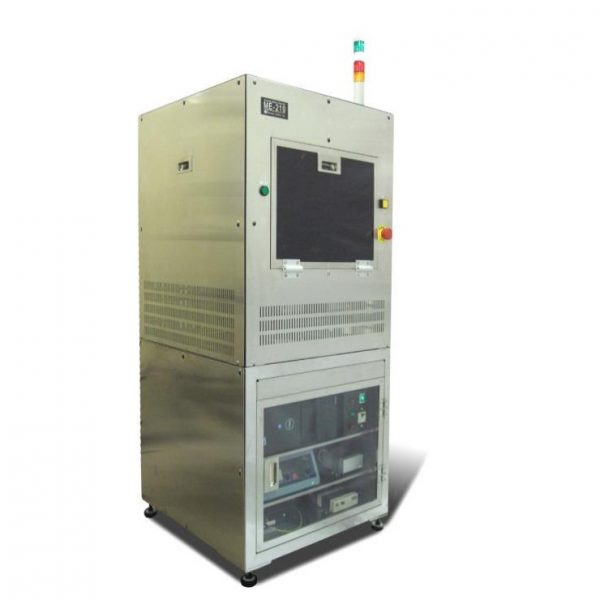 Automatic film thickness measurement
