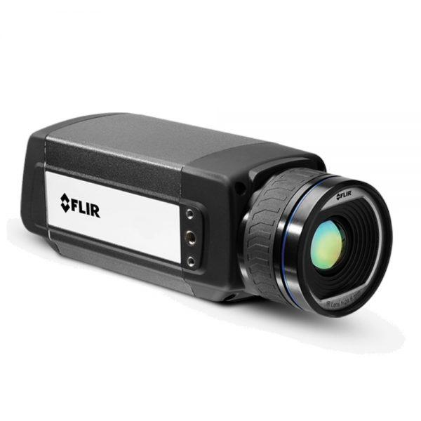 A655sc LWIR Cameras