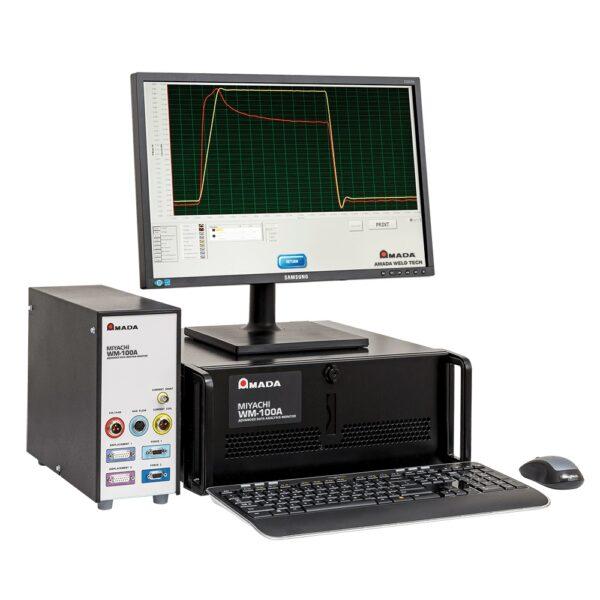 焊接监测仪器