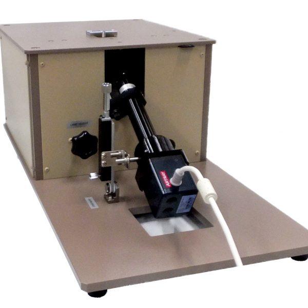 桌上自動化量測型