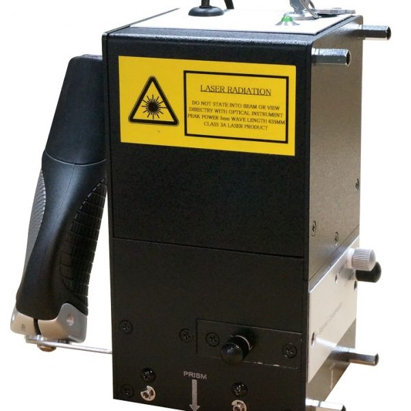 Portable automatic measurement type