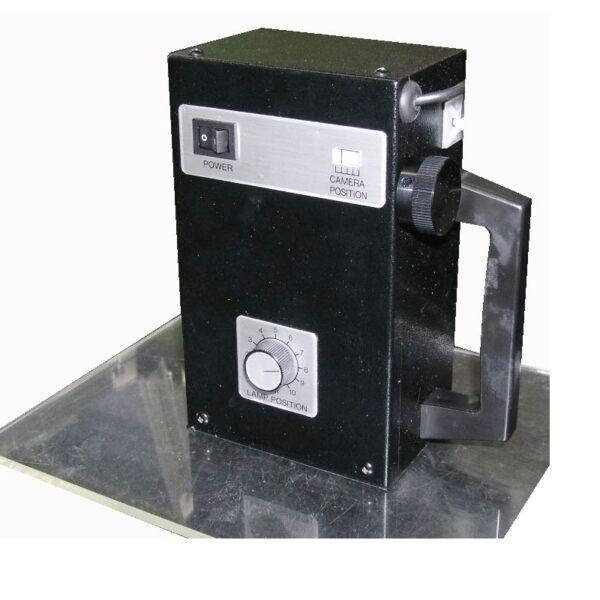 攜帶型平面化學強化玻璃強化層量測儀