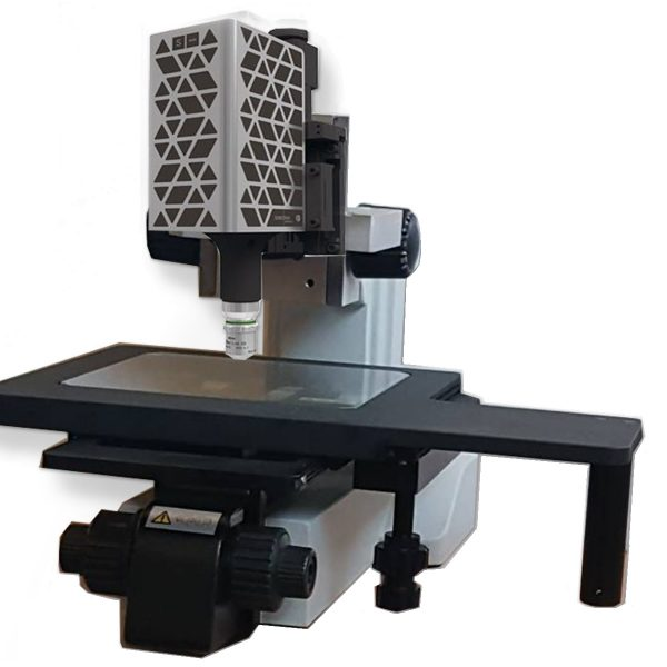 Ultra-high-speed surface measurement