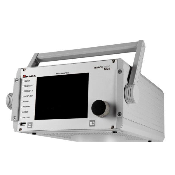 MG3監測設備