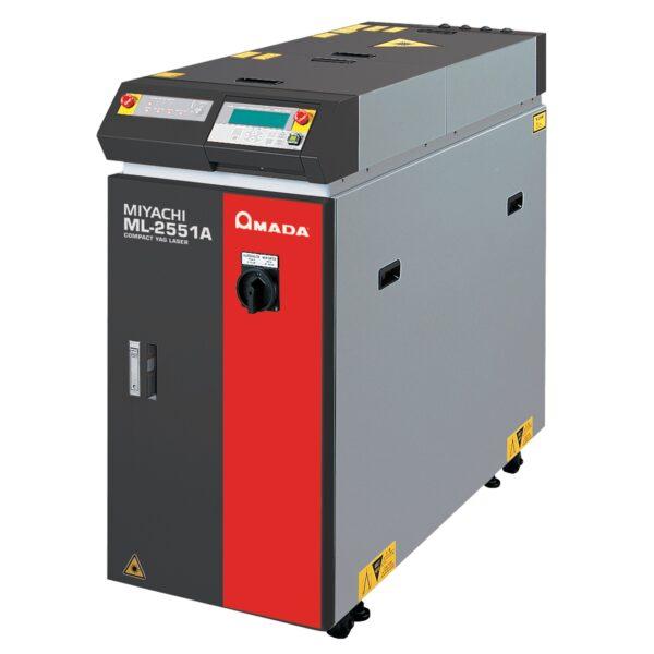 YAG LASER-1064nm  300W精密點/縫焊