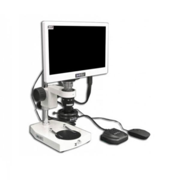 數位影像顯微鏡