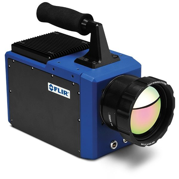 SC7000 Series LWIR Cameras